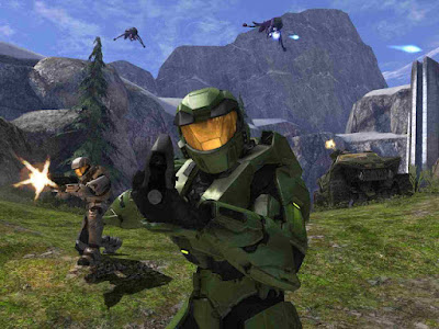 Halo 1 - Combat Evolved Free Download Full PC Game