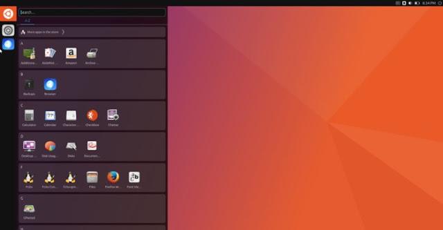 install Ubuntu 16.04/16.10/17.04