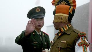 चीन की चाल का भारत के वैज्ञानिकों ने लगा लिया पता भारत को हराने के लिए कर सकता है एक ऐसे बम का इस्तेमाल