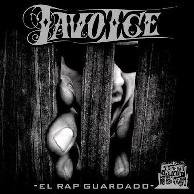 Tavo Ice - El Rap Guardado [2010]
