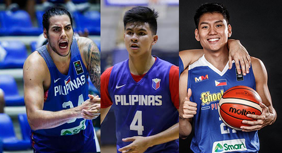List of Complete Applicants for the 2017 PBA Rookie Draft
