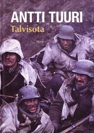 Antti Tuuri Talvisota