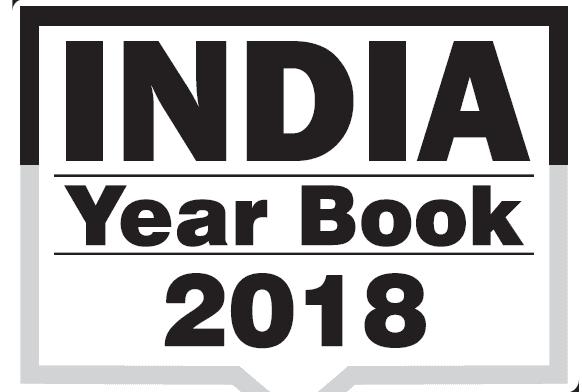 India Year Book 2018