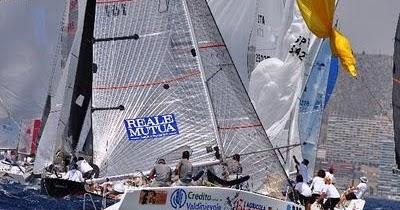 Continua il Campionato Invernale di Punta Ala