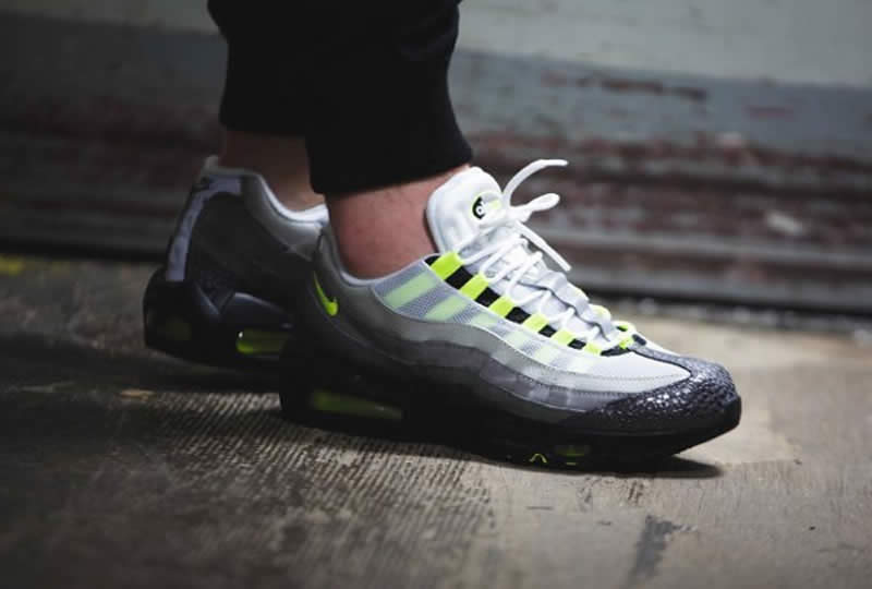 Nike Air Max 95 OG Neon   SWEAT THE STYLE