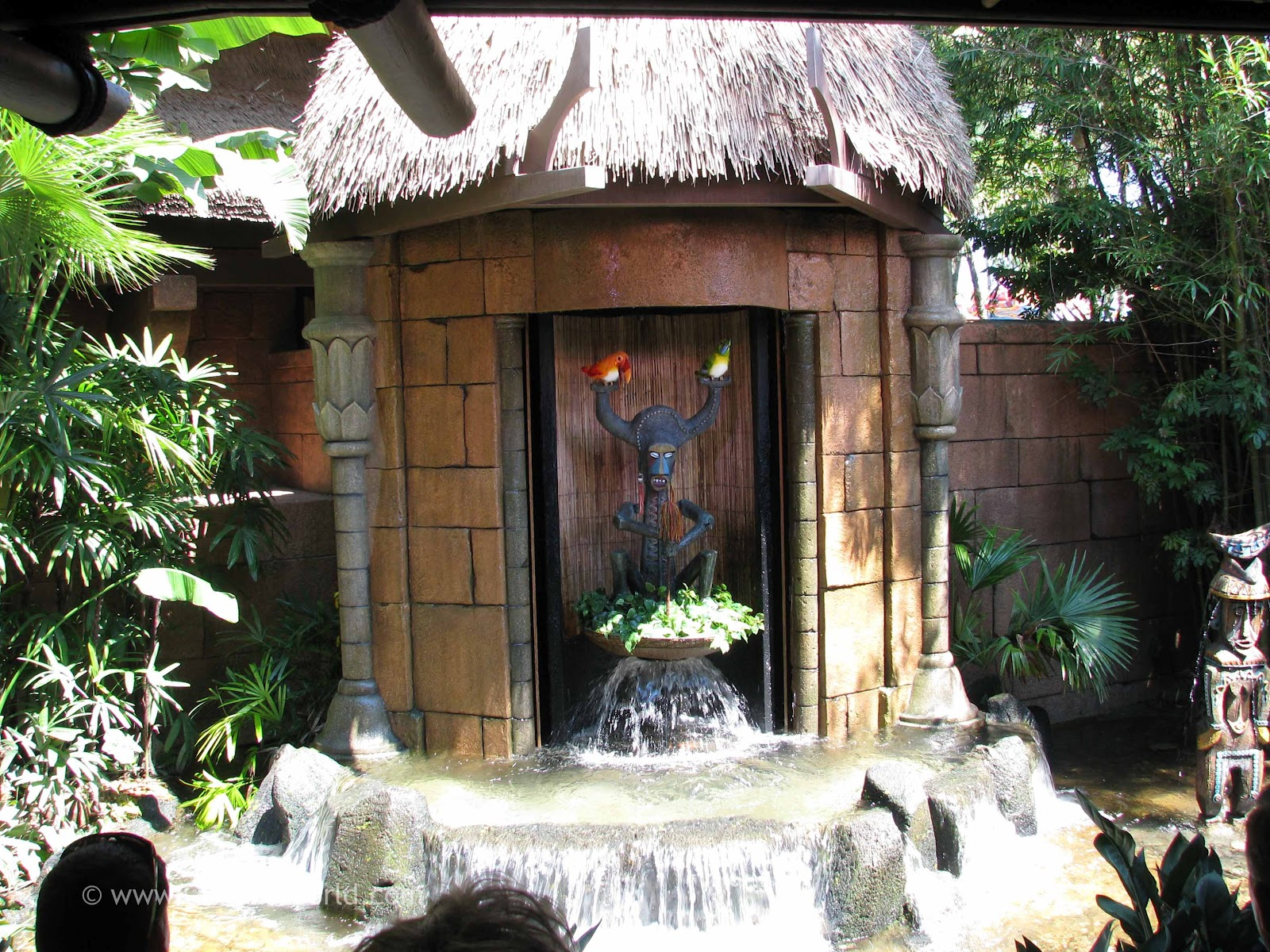 Disney World Classic Attraction Walt Disney S Enchanted