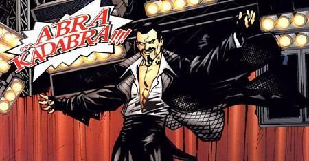 Sederetan Musuh Terbaik The Flash dalam Komik DC – Bagian 2