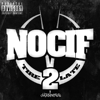 N.O.C.I.F - Darkness (2016)