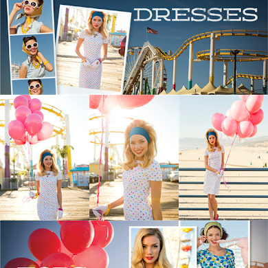Giveaway | $50 Party Dress Shopping Spree