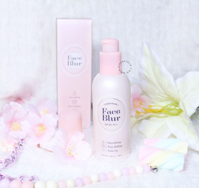 etude house face blur price