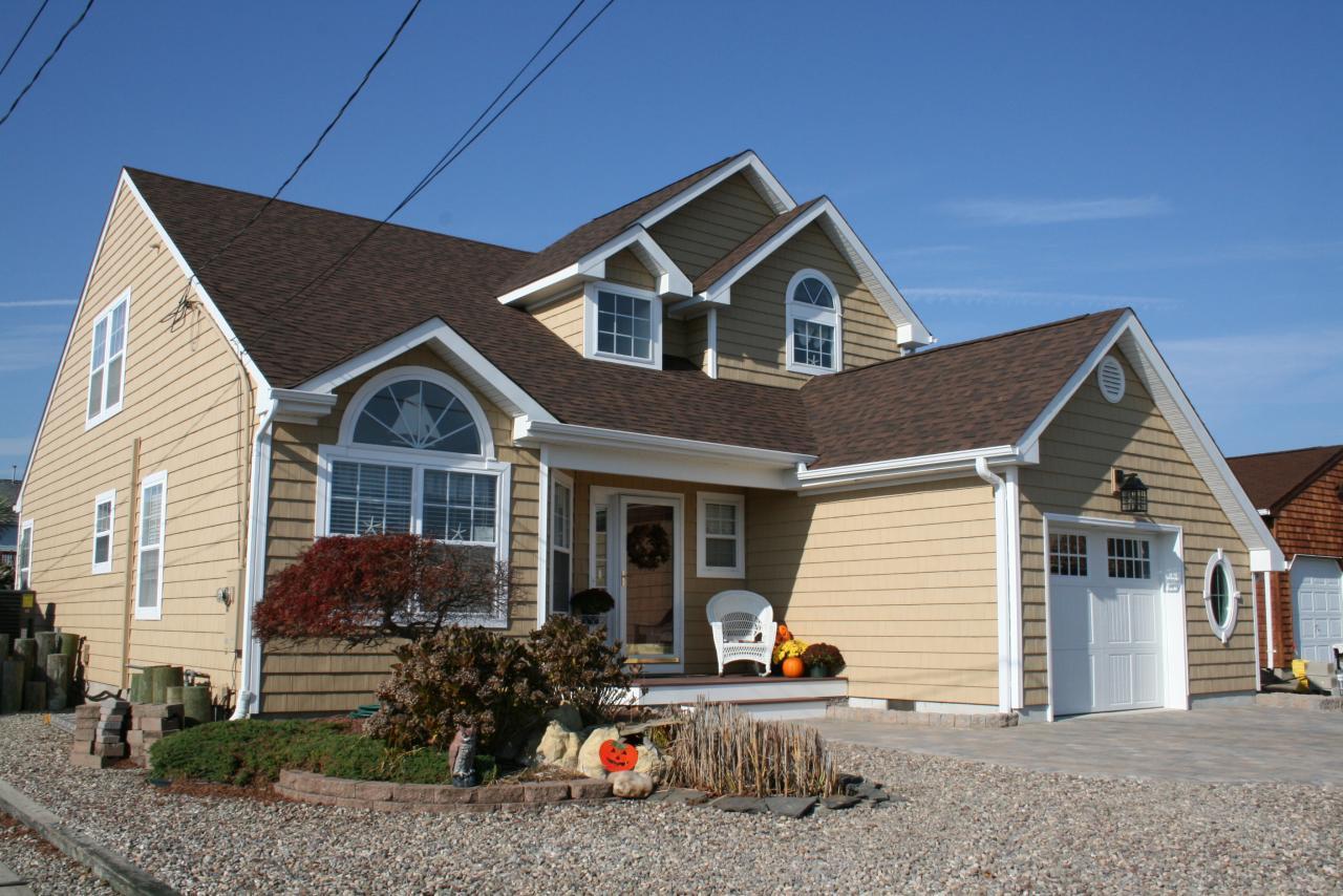 HOME IMPROVEMENT CONTRACTOR IN NORTHERN VIRGINIA: Home