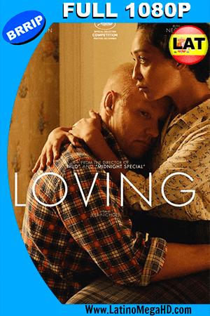 El Matrimonio Loving (2016) Latino FULL HD 1080P ()