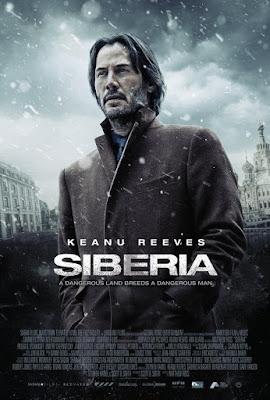 Siberia [2018] [NTSC/DVDR] Ingles, Español Latino