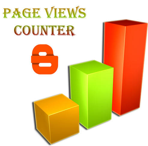 Page Views Counter