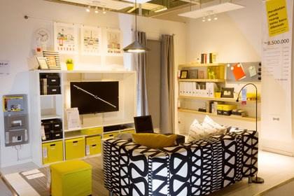 Tips Mengatur Furniture Rumah Dari IKEA