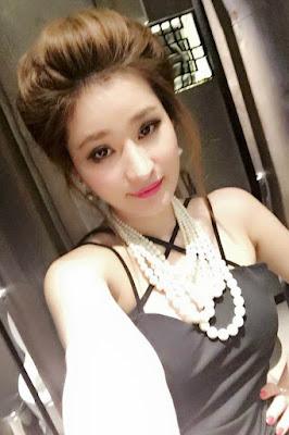 Vợ cũ Hồ Quang Hiếu mặt xinh vú khủng 4