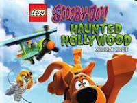Film Lego Scooby-Doo! Haunted Hollywood (2016) Terbaru