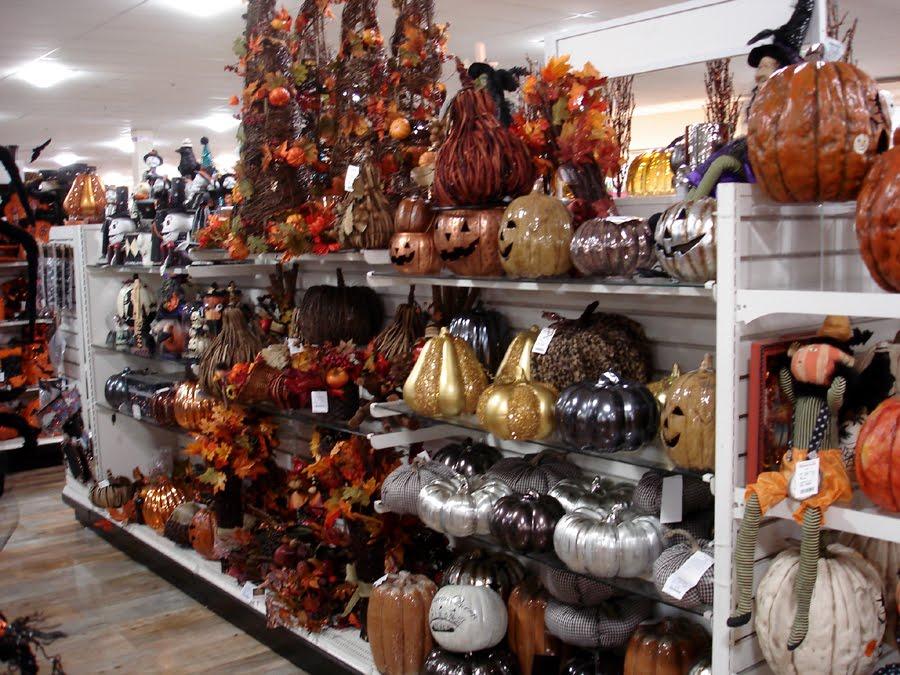 Pumpkinrot Com The Blog Homegoods Halloween 2012