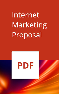 Download Free Marketing Proposal Template - Free Templates Download