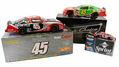 Original Adam Petty Diecasts For Sale #nascar
