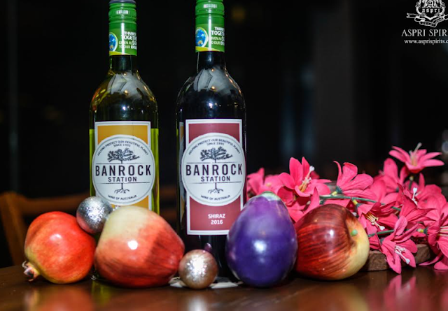 Aspri Spirits adds Banrock Station to its Wine Portfolio