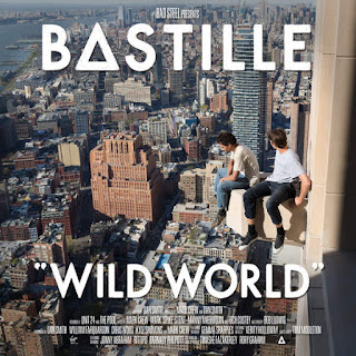 Bastille - Wild World (Deluxe) (2016) - Album Download, Itunes Cover, Official Cover, Album CD Cover Art, Tracklist