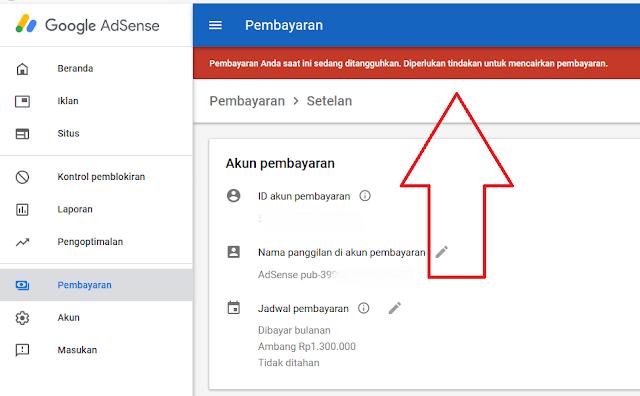 Pajak untuk Publisher Google Adsense di Indonesia 2019