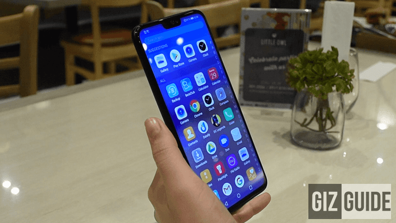 Watch: Honor 8X vs Vivo V11 - Which phone has better screen, battery