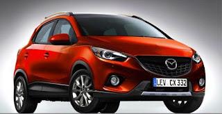 2019 Mazda CX 3 Changements, Intérieur, Prix, Caractéristiques et Date de Sortie Rumeur, 2019 Voitures japonaises