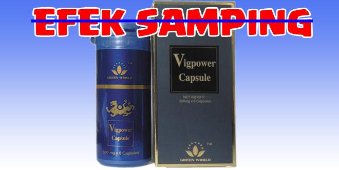 Vig Power Capsule Di Apotik