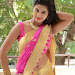 pavani new photos in saree-mini-thumb-7