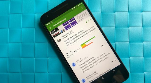 5 meilleures applications pour regarder l'anime sur votre appareil Android
