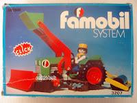 clicks de famobil tractor