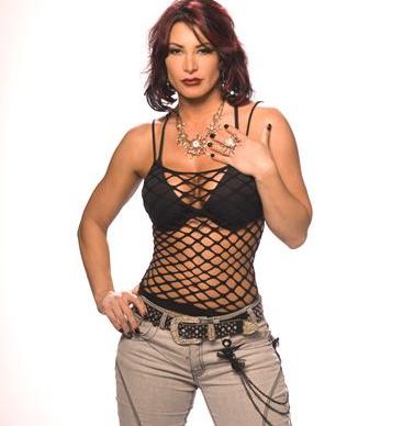 Lisa Marie Varon, Bodybuilder, Wrestler