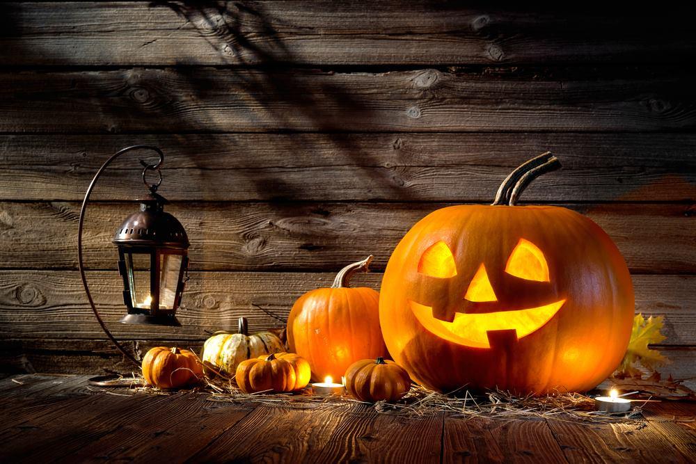 Halloween artownit for