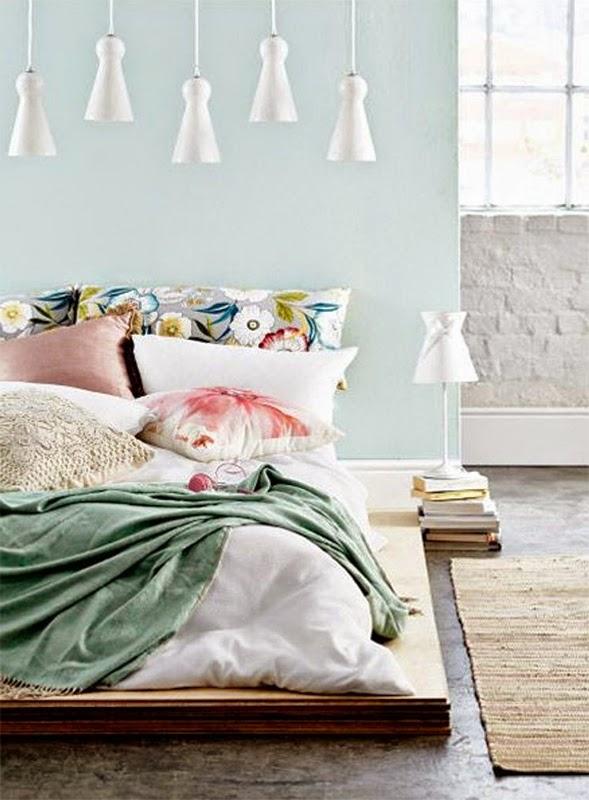 30 inspirations d co pour la chambre blog d co mydecolab. Black Bedroom Furniture Sets. Home Design Ideas
