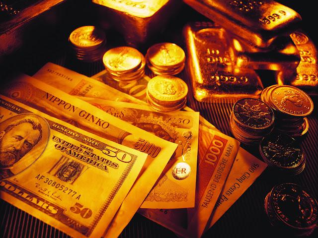 Como Invertir en Oro en 2017