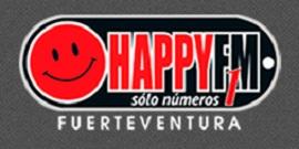 Happy FM Fuerteventura online