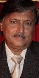 Mohan Bhandari Age, Wiki, Biography