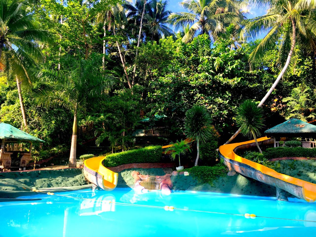 The Easy To Find Gatubod Spring Resort Compostela Cebu