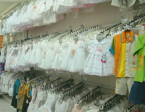 5 Lojas Para Comprar Enxoval de Bebê no Atacado