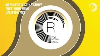 Lyrics Free Your Mind - MAES•TRO & Stine Grove