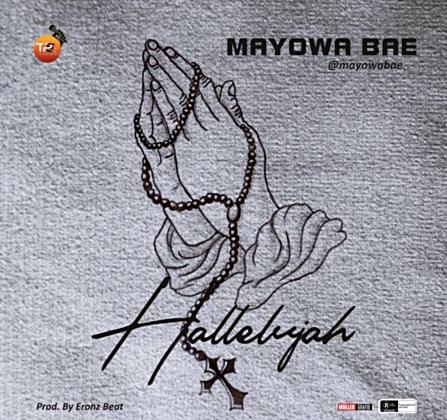 Mayowa Bae - Hallelujah