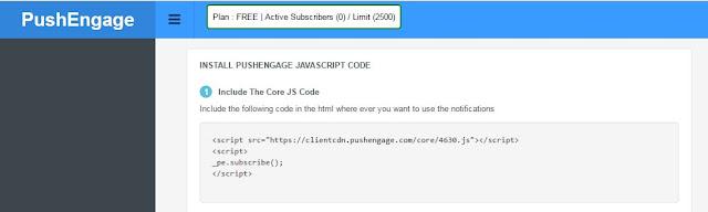 pushengage.com