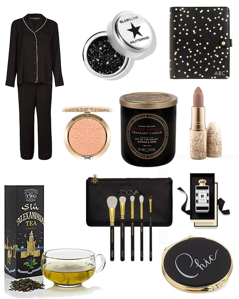 www.ourdubalife.com : My top ten Xmas gifts - The black and gold Edition