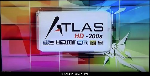 حــــــصـريا أروع ملف القنوات AtlasHD200s,حــــــصـريا, أروع ,ملف القنوات ,AtlasHD200s,