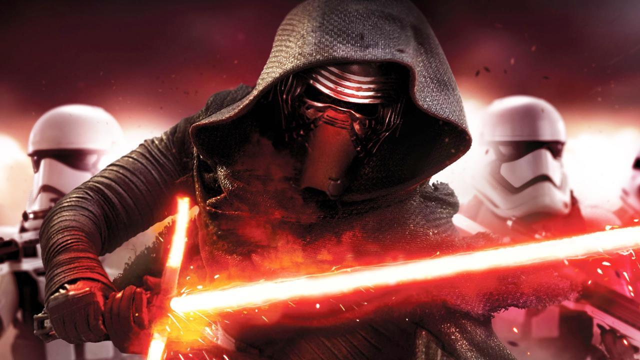 'Star Wars: Os Últimos Jedi' lidera no fim de semana de estreia