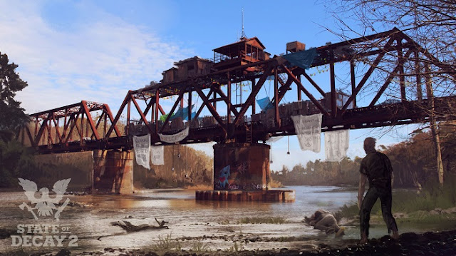 State of Decay 2 Gameplay will feature more zombies
