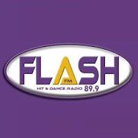 Flash FM 89.9 - Hit and dance radio station