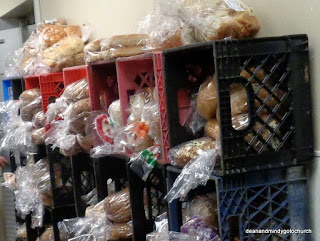 bread pantry